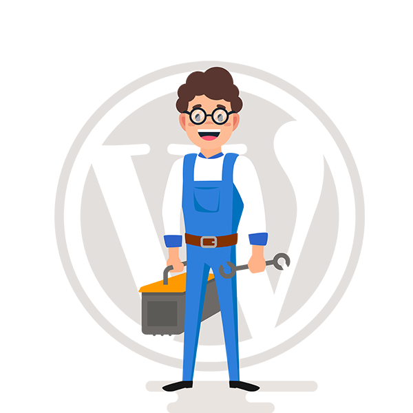 24/7 WordPress Site Maintenance